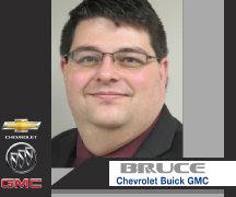 TroyNixon | Bruce Chevrolet Buick GMC Middleton
