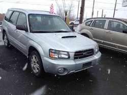 Subaru Forester CUIR TOIT OUVRANT  2004