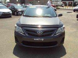 Toyota Corolla CE  TOIT OUV.  MAGS.  AIR- VITR  2013