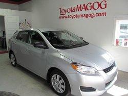 2014 Toyota Matrix A/C,VITRES ELEC