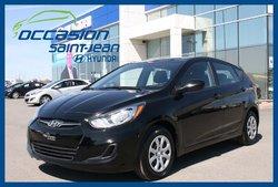 2014 Hyundai Accent GL ** SEULEMENT 14,437KM ***