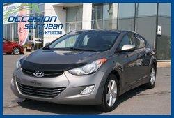 Hyundai Elantra GLS  Garantie, Toit ouvrant  2012