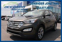 2013 Hyundai Santa Fe 2.0 T - Limited