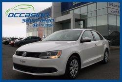 Volkswagen Jetta Sedan TRENDLINE, AUT. **GARANTIE**  2014