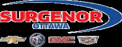 Logo Surgenor Ottawa