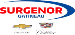Logo Surgenor Gatineau