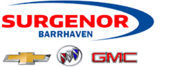 Logo de Surgenor Barrhaven