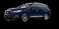 2016 INFINITI QX60 Hybrid
