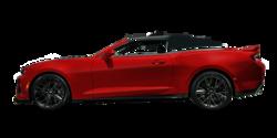 2017  Camaro convertible