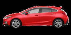 2018  Cruze Hatchback