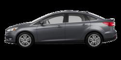 2018  Focus Sedan