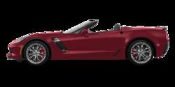 2019  Corvette Convertible Z06