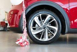 Un pneu peut s'user à trois endroits différents ! Où donc ?