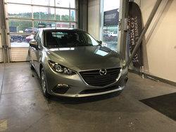 Mazda 3 aluminium 2016