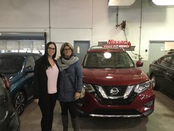 Nissan Rogue sl Rouge
