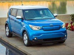 La Kia Soul EV est le véhicule vert canadien de l'année 2015