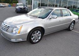 Cadillac DTS DE LUXE*CUIR*AC*CRUISE*SONAR*VOLANT CHAUFFANT* 2006
