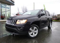 Jeep Compass North Edition, transmission CVT wow! 2011 North edition!!!