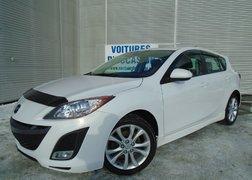 2011 Mazda Mazda3 GS SPORT BLUETOOTH MOTEUR 2.5