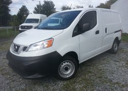 Nissan NV200 ALEX FRENETTE 819-919-2300 2014 TRES ABORDABLE!