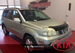 Nissan X-Trail 2005 ** TOIT OUVRANT / A/C ** AUTOMATIQUE