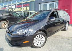 Volkswagen Jetta SportWagen SEULEMENT 4683 KMS!! 2013