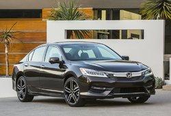 2016 Honda Accord: Always a Winning Choice - 2