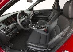 2016 Honda Accord: Always a Winning Choice - 5