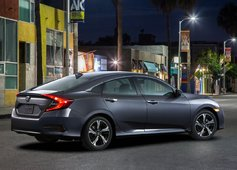 The completely redesigned 2016 Honda Civic has arrived! - 4