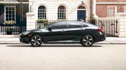 2016 Honda Civic -- More Good News - 1