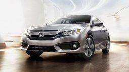 Honda is Testing an Autonomous Vehicle - 1