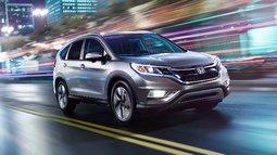 Honda is Testing an Autonomous Vehicle - 2