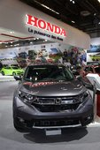 Come See the Honda Civic Type R Prototype at the Montreal Auto Show - 1