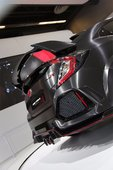 Come See the Honda Civic Type R Prototype at the Montreal Auto Show - 15