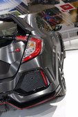 Come See the Honda Civic Type R Prototype at the Montreal Auto Show - 35