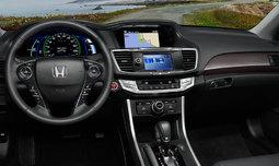 2014 Honda Accord - Champion on several levels - 3