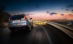 2014 Honda CR-V – Spacious and fuel-efficient - 2
