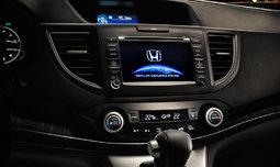 2014 Honda CR-V – Spacious and fuel-efficient - 5