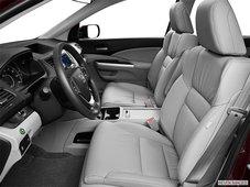 2014 Honda CR-V – Spacious and fuel-efficient - 7