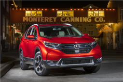 Three things you need to know about the 2018 Honda CR-V - 2