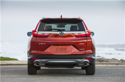 Three things you need to know about the 2018 Honda CR-V - 3
