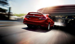2014 Honda Civic Si – Have you tried Honda's sporty coupe? - 1