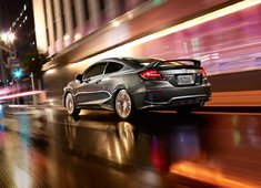 2014 Honda Civic Si – Have you tried Honda's sporty coupe? - 3