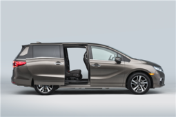 The 2018 Honda Odyssey is much, much more than a highly reliable minivan - 4