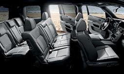 2015 Honda Pilot – Comfortable, spacious, optional 4WD - 4