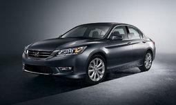 2015 Honda Accord - Four decades of reliability - 6