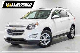 2016 Chevrolet Equinox ONSTAR,TOIT OUVRANT, LOGERONS DE TOIT,