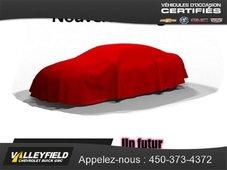 2014 Chevrolet Silverado 1500 4WD DOUBLE CAB