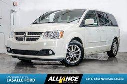 Dodge Grand Caravan R/T | CAMERA | GPS | CUIR | SIEGES CHAUFFANTS | 2012