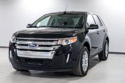 2012 Ford Edge Limited Véhicule très bien équipé, venez faire un